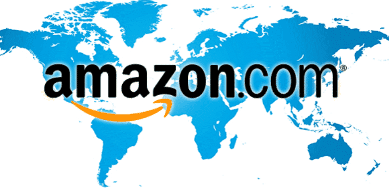 Amazon allows me to make travel money with my blog through sales, marketing & products