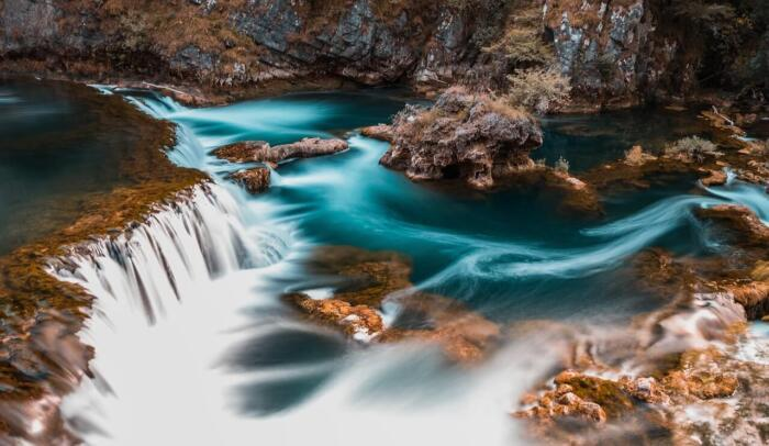 Fund your travels to waterfalls around the world by creating a travel blog documenting your long term travel adventures