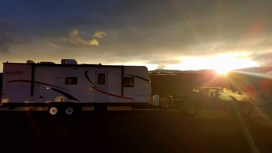 Renting out an RV is a lot like renting out your home or apartment and can bring in a lot of travel money