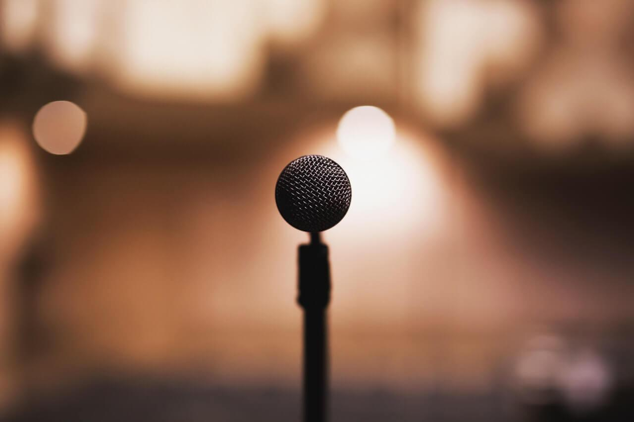 Public speaking can be scaring & intimidating, but travel speaking events means free travel around the world.