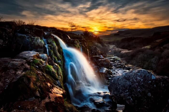The most beautiful waterfalls are money waterfalls that fund your adventures around the world. Create a travel today to build your money waterfall