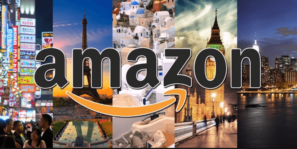 Amazon is an amazing way to pay for your global adventures. From travel advertising to travel marketing amazon can generate income for travelers like no other company can