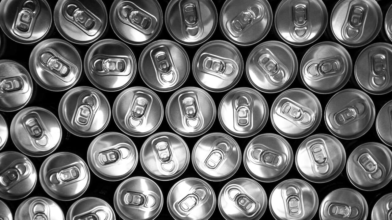 Collect more travel money from recycling aluminum cans especially if you live in one of the 10 bottle states that require vendors to pay a minimum per can
