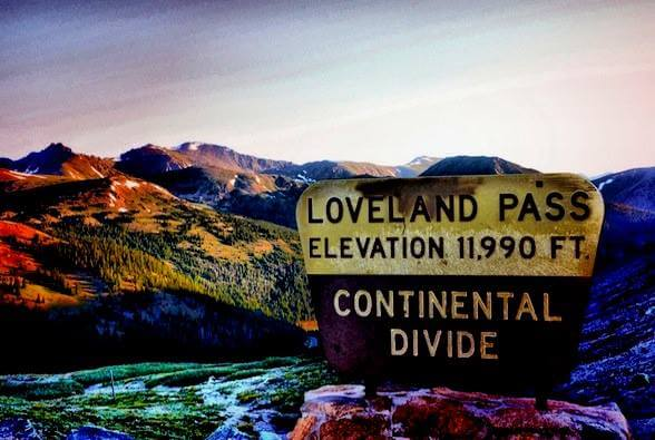 Free Camping Loveland Colorado