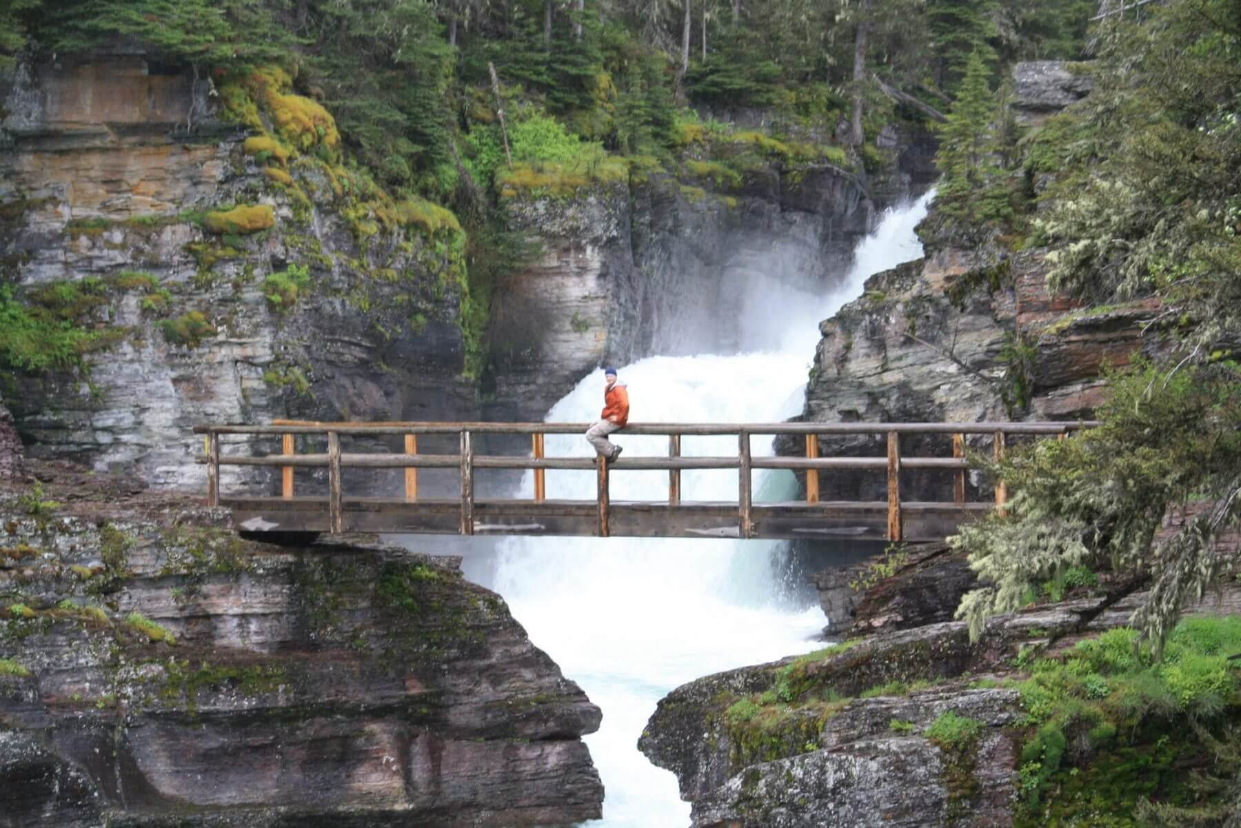 Glacier National Park Lodging Admissions Trails & Advice