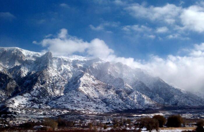 ogden powder mountain