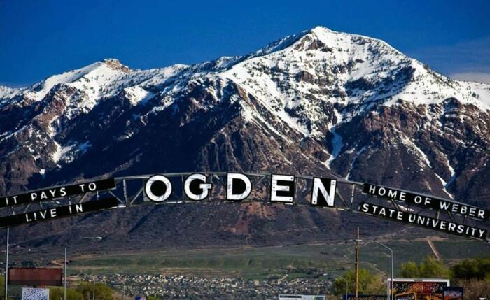 Weber College Ogden Utah