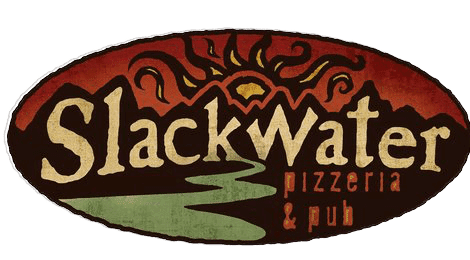 Slackwater Pizza Ogden Utah