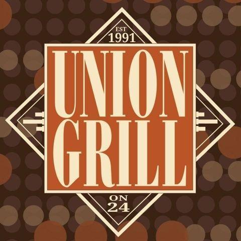 Ogden Utah Union Grill