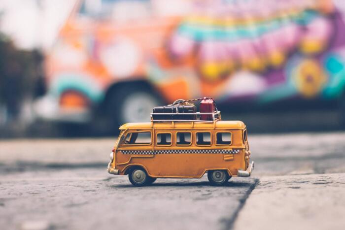 American Summer Adventure Travel Destinations