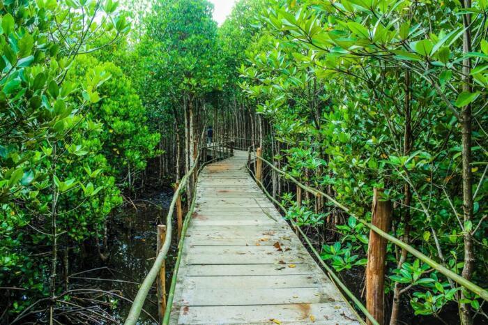 Thailand adventure travel destinations