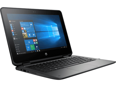 2018 HP Probook x36011-G1 EE 11.6 inch is a sneaky rugged laptop. It doesn't get the recognition like the Dell rugged laptops or the Panasonic Toughbook. And you wont find it any emergency personal vehicles or government agency offices but the HPProbook has a waterproof keyboard, gorilla glass touchscreen and rubberized body. Its a semi rugged laptop at a very affordable price