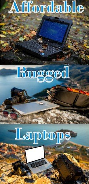 Affordable Rugged Laptops ~ https://aowanders.com/i-used-amazon-to…ll-rugged-laptop/ ~If you need a life proof laptop thats waterproof, drop proof, crush proof and powerful you need a rugged laptop.