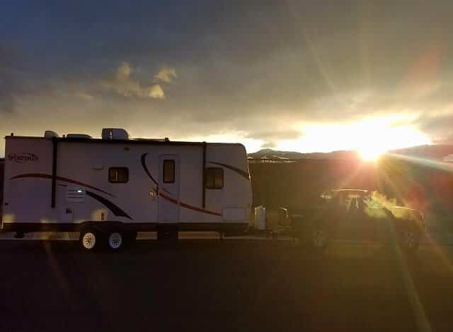 Buying an RV allowed me to travel to Whitefish MT where I hiked 871 miles in Glacier National Park. Kite surfed Flathead lake, and ski'd 150 days at Schweitzer ski resort in Sandpoint Idaho while camping for free in Flathead National Forest and the bank of Pend Oreille