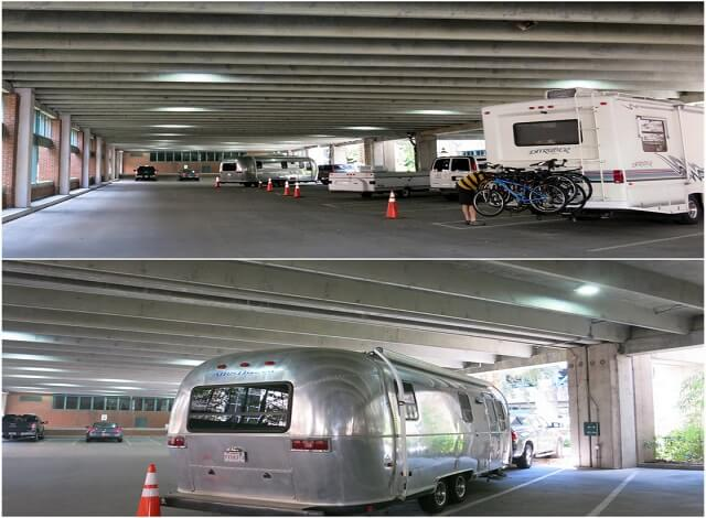 How to city camp after buying an RV. If your going to camp in the city then you need to look into an rv that is smaller and more stealthier. You don't want to draw attention to yourself when your stealth camping. City camping is an art, and if your not careful will draw the attention of unwanted visitors like homeowners and police. Not the greatest visitors when your camping. They don't understand RVlife and your wallet won't like their stereotypes. When buying an RV for city life look at truck campers and class b rvs.