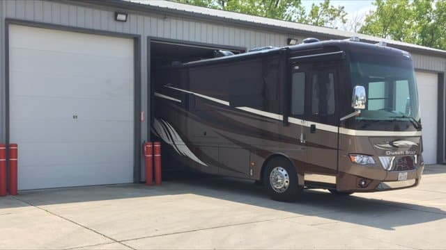 The most underrated concern of buying an rv is RV storage for motorhomes when your not using it. Where will you store your RV in the winter? Do you want to pay someone to park it in the back lot out in the elements? Do you want to pay the absurd price of heated garage at a storage facility? Where can you store your motorhome/RV when its not in use? When buying an RV you need to consider this as RV storage is not cheap! Depending on where you live RV storage can range from a couple hundred dollars for the off season to a couple thousand dollars a month. Buying an RV entails a lot so make sure you buy the right rv when out comparing RV.