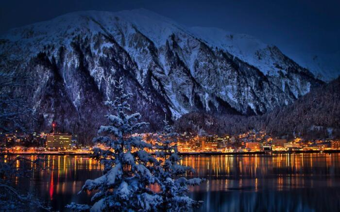 Why your next vacation should be in a ski town