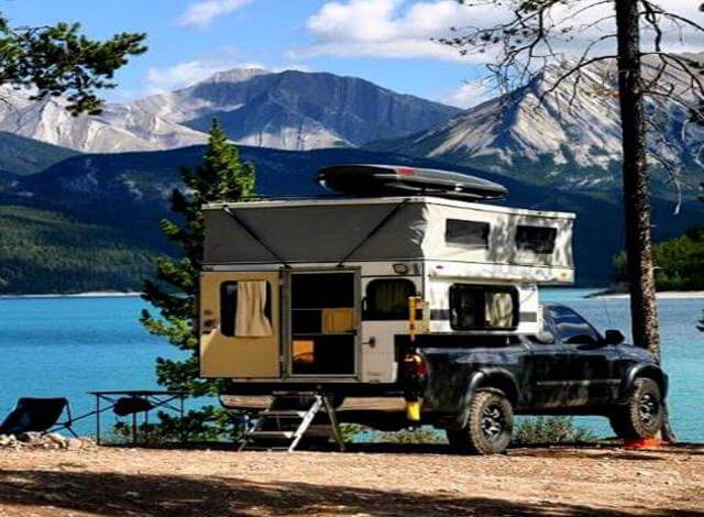 My first rv was a class C but I love my truck camper RV. It didn't have the space, storage or comforsts. But the mobility and places i could go more than made up the limitations I had with my Class C RV. When your buying an RV check out truck camper slide ins. You wont regret it. Cheap RV life is only a purchase away. Adventures around every corner and a friendly campfire at every destination.