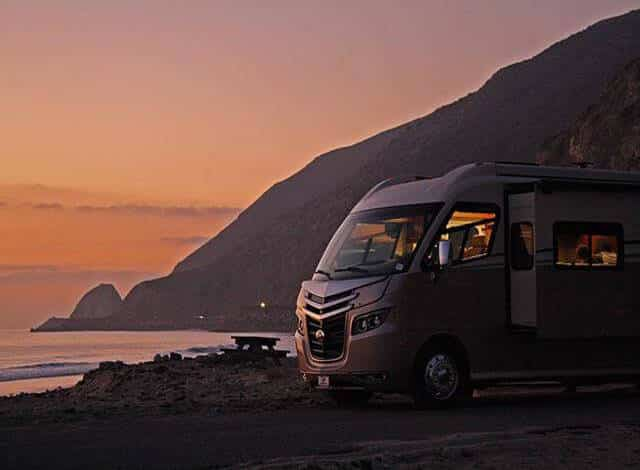 If sunsets are your thing the best rv is a Class A RV that you can read about in my buying an RV guide for beginners. From camper to camper I break down everything you need to know to decide which RV is best for you. My RV/motorhome buying guide is the only guide you will ever need to buy your new rv.