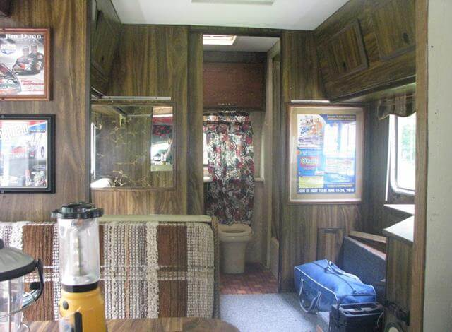 My first RV was a 1972 Class C RV because its all I could afford that time. I had to repair the water damage, Replace the generator. Install a kitchen. Run the water lines. Fix the alternator and install some type of heating system. All of which I had no idea how to do. It was a project I was hungry for, but not ready for. I didn't have the money or the knowledge to take on.