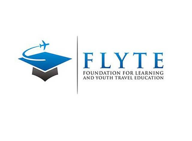 Nomadic Matt's Charitable Organization Flyte that helps underpriviledged kids travel.