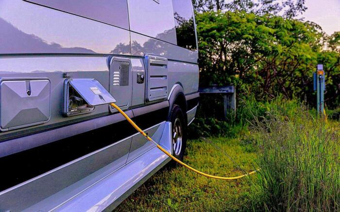 6 AMAZING Resources To Find Cheap RV HOOKUPS!