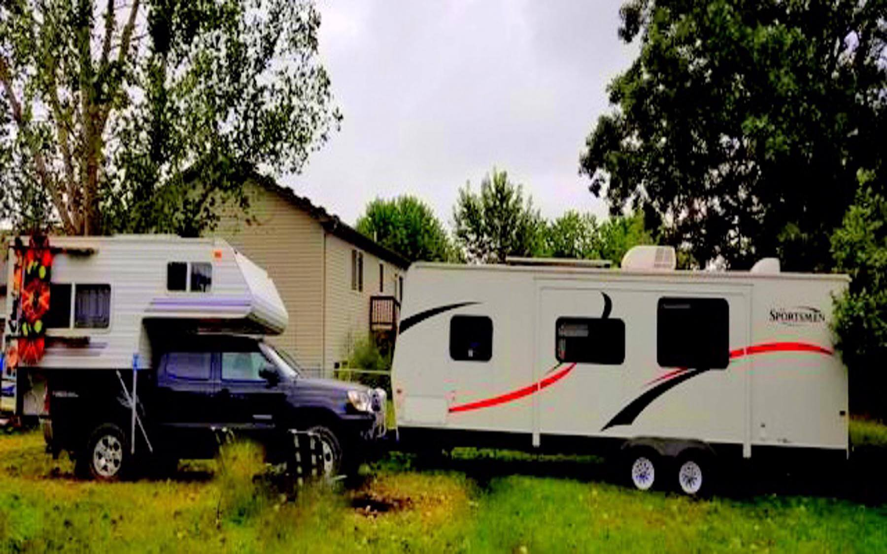 13 Indepth Tips To Consider When Buying A Truck Camper Including A Free Buying A Camper Checklist Aowanders