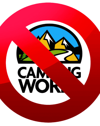 RV Mistake: Buying anything from camping world. Camping world is an over priced RV dealership supply store. Anything you find at Camping world you can find for 50% cheaper at hundreds of other places including RV's. Buying from camping world will end in awful experience making it one of the number one RV mistakes you could make.