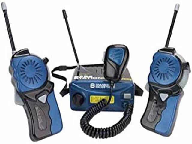 Camper walkie talkies can be a lot of fun for both grown ups and kids, but camper walkie talkies can also help you avoid making costly RV mistakes. A lot of RV nightmares begin with putting yourself in a bad situation. With camper walkie talkies you can avoid the RV mistake of backing up into the tree you didn't see, or the sewer hookup only your spotter can see.