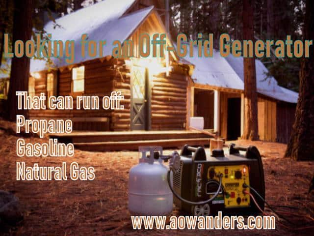 Best generator for travel trailer is the 3400 watt electric start rv ready generator. I turned this into an onboard generator for my travel trailer for less than $200 with a bumper mounted generator tray. I now have an onbaord generator that delivers pure syne wave electricity for up to 14 hours on one tank of gasoline and is the quietest portable generator I have ever used.