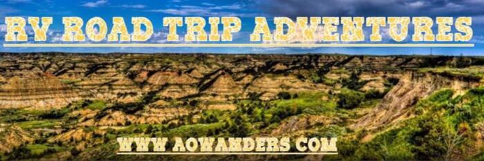 Some of my most memorable adventures began by turning down a dirt road. From the badlands of North Dakota to the boondocking in dried up creek beds in Lake Havasu. You never know what you'll find until you turn down a jacked up dirt road. RV adventures await.