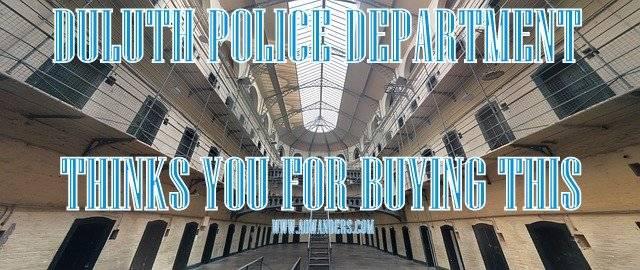 Duluth Minnesota Jail