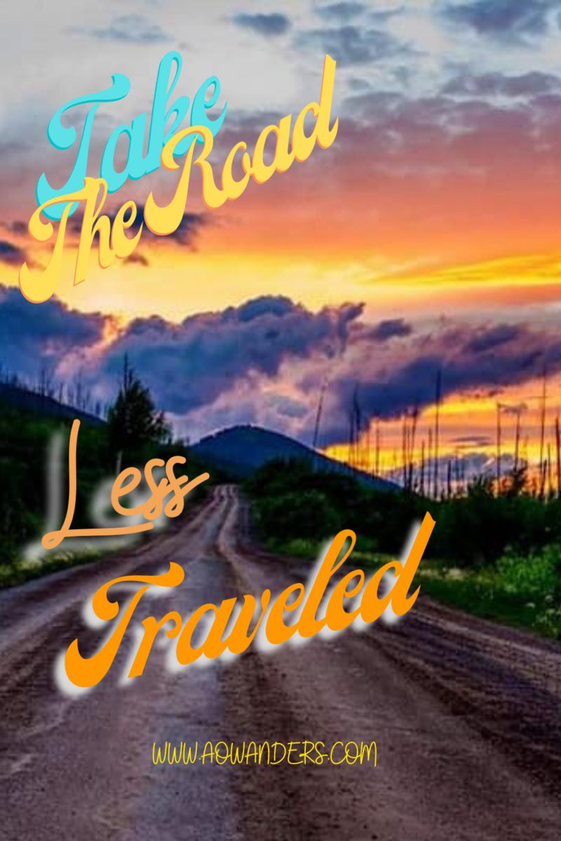 Follow your Inspiration to the benefits of RV life and discover the world of nomadic freedom