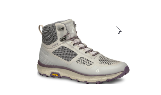 Best Hiking Boots for Women with Narrow Feet On The Pacific SouthWest Trails Outdoor Adventure RV Travel Blog AOWANDERS Travel Blog