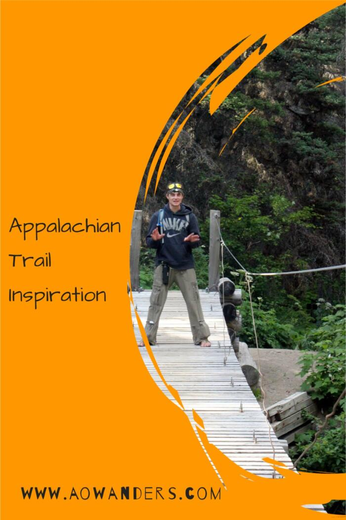 10 Part Guide Series to the Appalachian Trail and all that you need to be a successful northbound hiker.