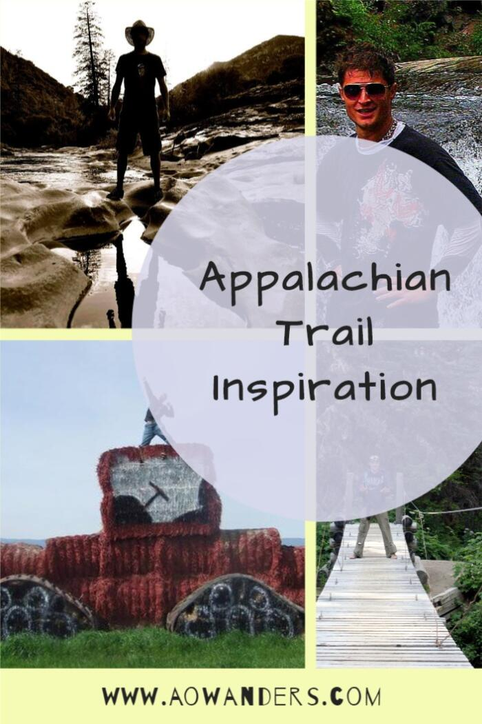 The magical landscapes and soul transforming opportunities along the Appalachian Trail